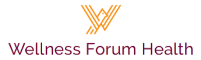 Wellness Forum Health Logo