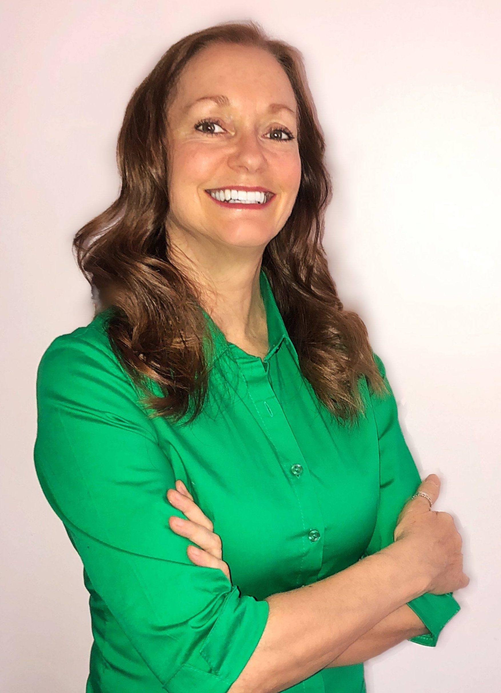 Eileen Kopsaftis